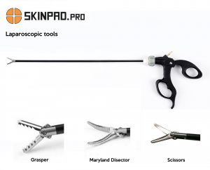 Laparoscopic Tools